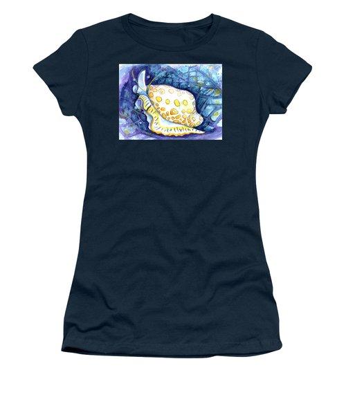 Flamingo Tongue Women's T-Shirt