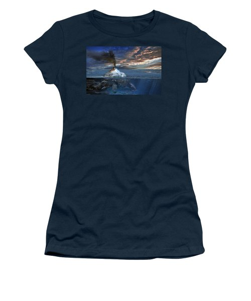 Flint Women's T-Shirt (Athletic Fit)