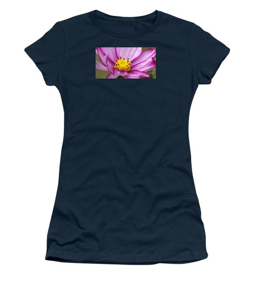 Flowers For The Wall Women's T-Shirt (Athletic Fit)