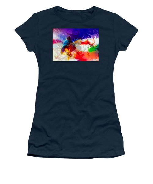 Fly With Me Women's T-Shirt