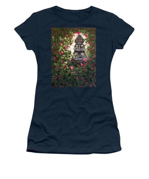 Focus Women's T-Shirt
