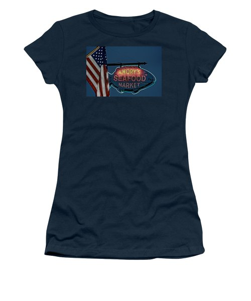 Freedom And Free Enterprise Women's T-Shirt