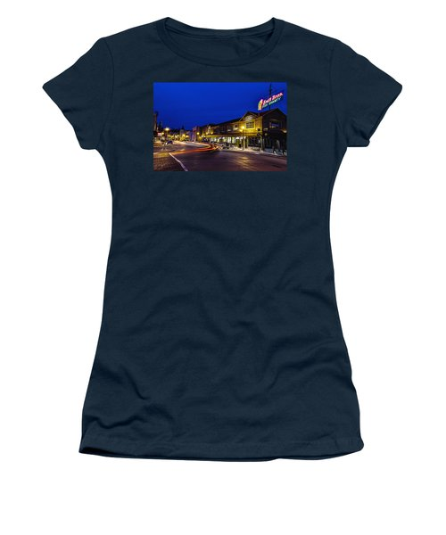 Friday Night Lights Women's T-Shirt