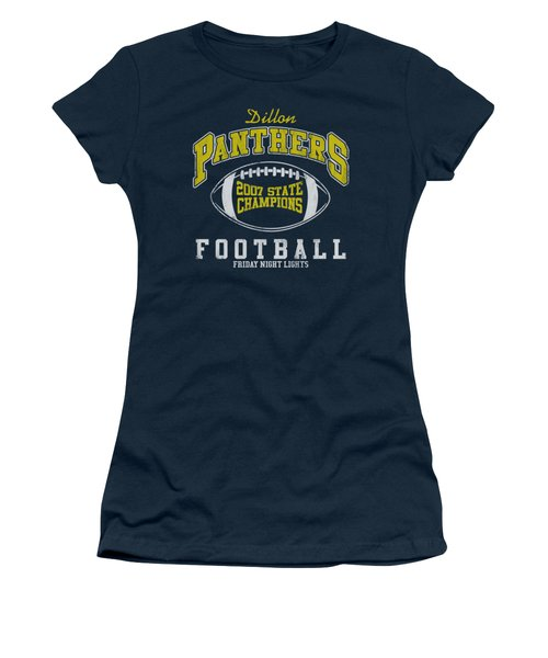 Friday Night Lights - State Champs Women's T-Shirt