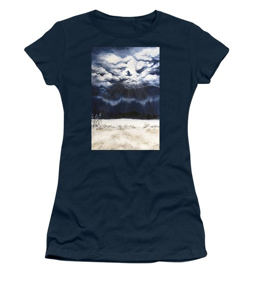 From The Midnight Sky Women's T-Shirt