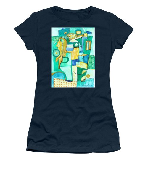 From Within 9 Women's T-Shirt