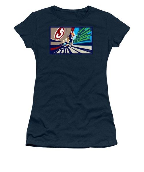 Full Throttle Women's T-Shirt