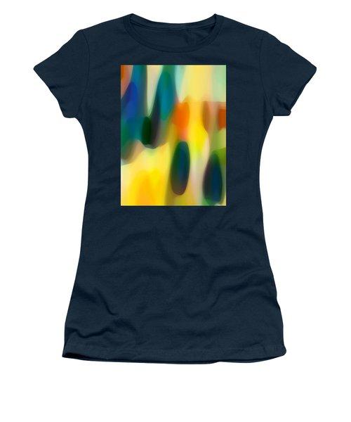 Fury Rain 5 Women's T-Shirt (Athletic Fit)
