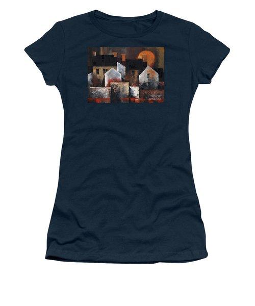 Gables Sunset Women's T-Shirt