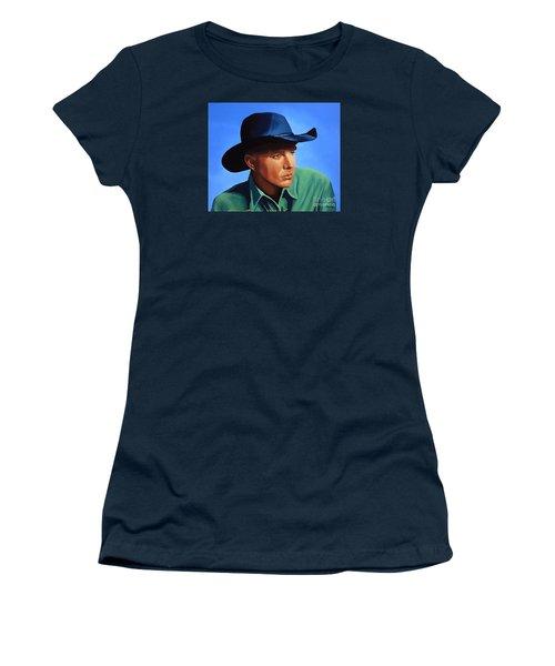 Garth Brooks Women's T-Shirt