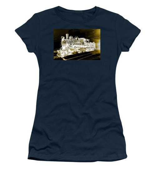 Ghost Train Women's T-Shirt