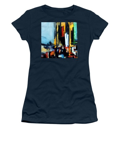 Gotham 3 Women's T-Shirt