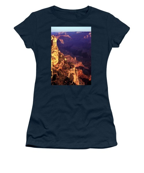 Grand Canyon Sunrise Women's T-Shirt
