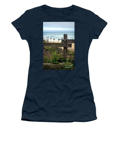Greetings From San Francisco Women's T-Shirt