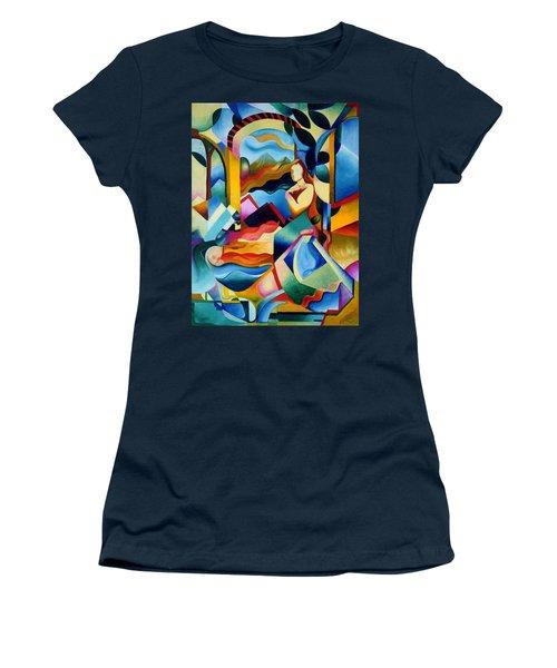 High Sierra Women's T-Shirt (Athletic Fit)