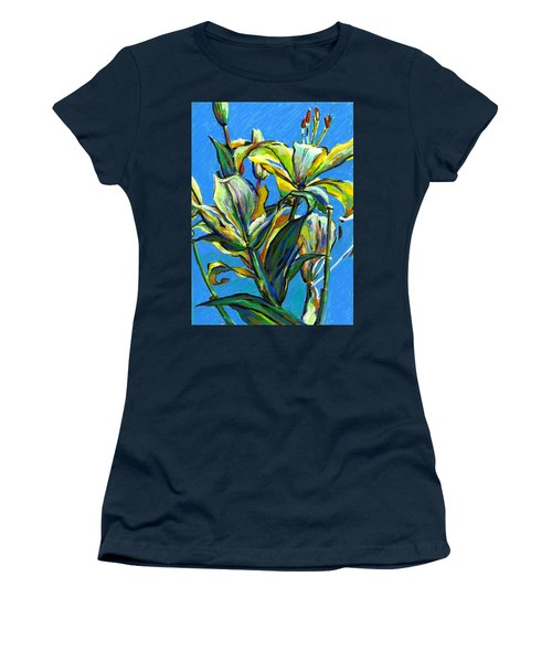 Illuminated  Women's T-Shirt