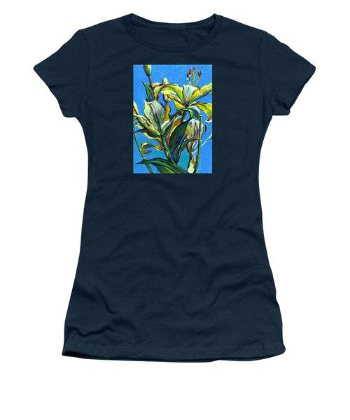 Illuminated  Women's T-Shirt