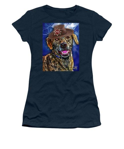 I'm A Canine Community Reporter Women's T-Shirt