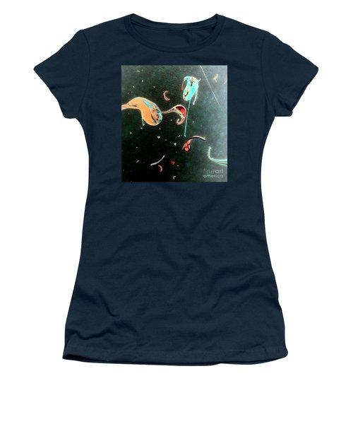 Inner Space Women's T-Shirt