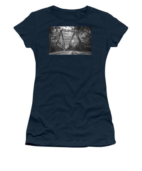 Interurban Bridge Women's T-Shirt