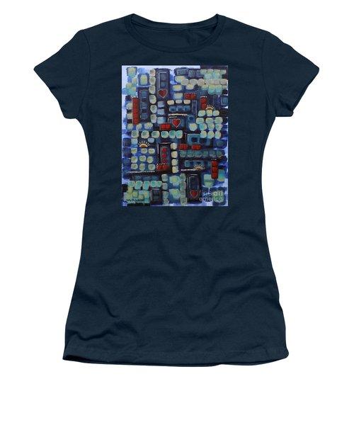 Jazzy Love Women's T-Shirt