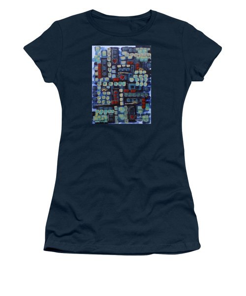Jazzy Love Women's T-Shirt