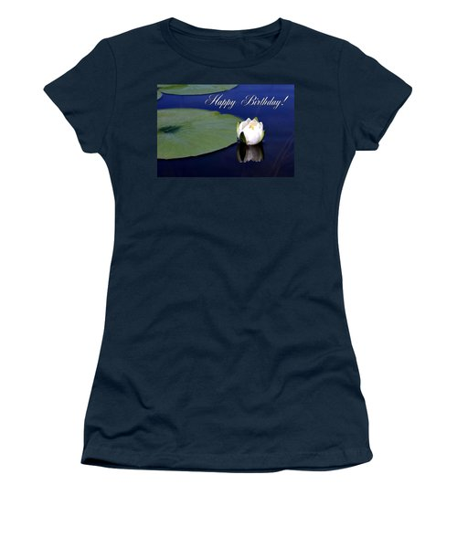 July Birthday Women's T-Shirt