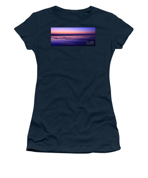 La Jolla Shores Twilight Women's T-Shirt