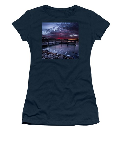 Lake Alvin Women's T-Shirt
