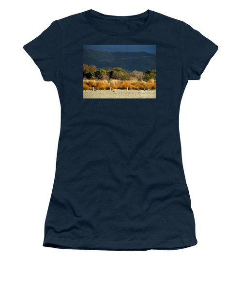 Late Afternoon Colours Women's T-Shirt
