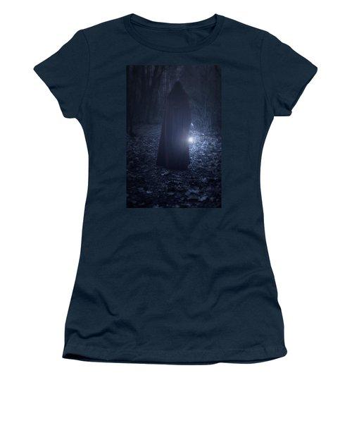 Light In The Dark Women's T-Shirt