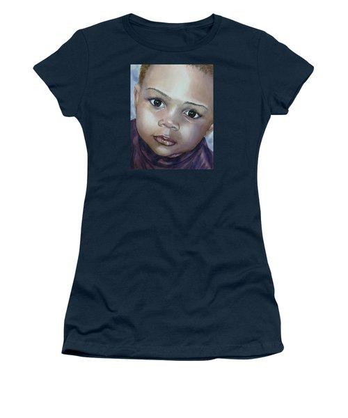 Loved Women's T-Shirt