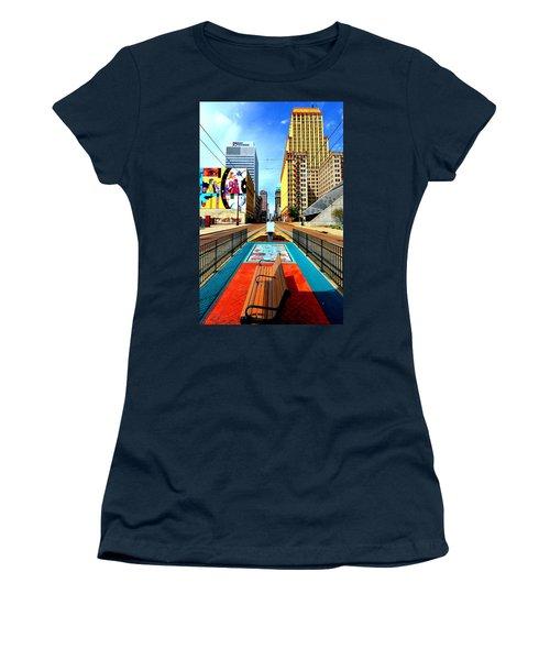 Madison's Memphis Women's T-Shirt