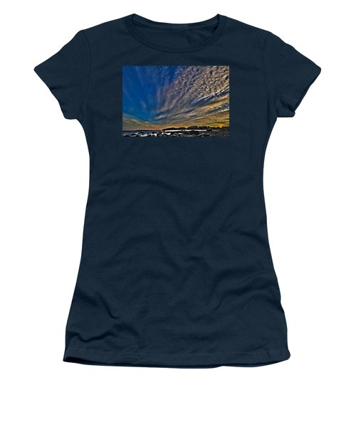 Masterpiece By Nature Women's T-Shirt