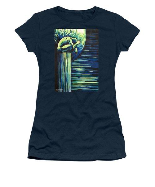 Melancholy Women's T-Shirt