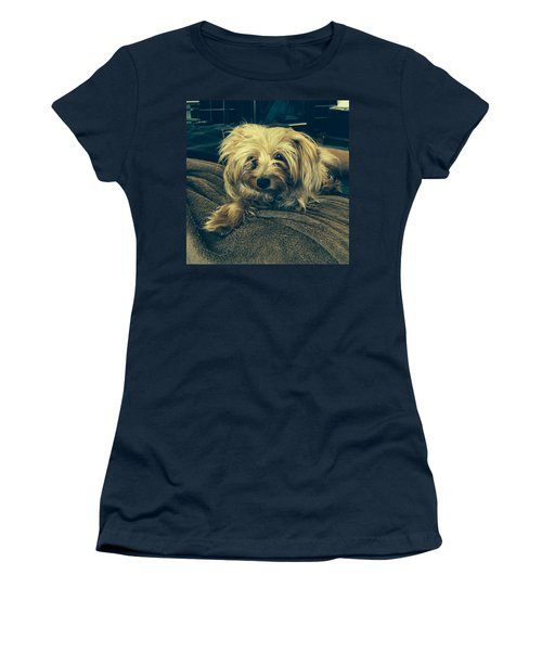 Messy  Women's T-Shirt