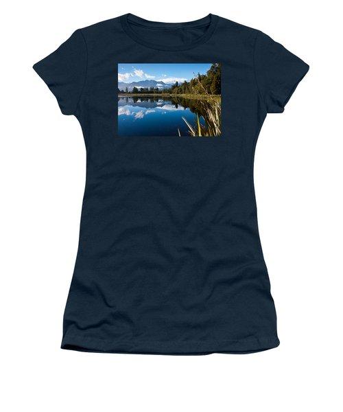 Mirror Landscapes Women's T-Shirt