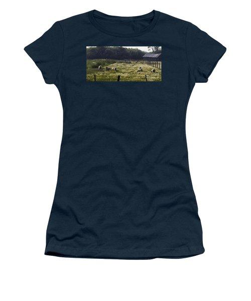 Montana Graze Women's T-Shirt