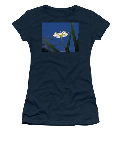 Moonflower Women's T-Shirt