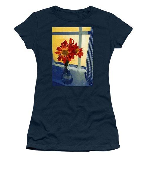 Morning Window Women's T-Shirt