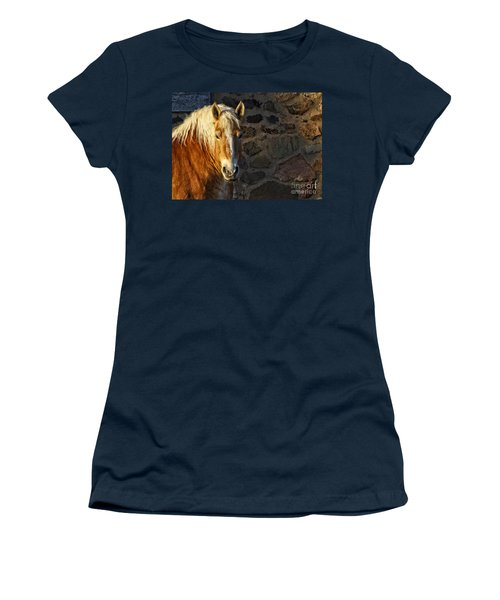 Mr. Handsome Women's T-Shirt