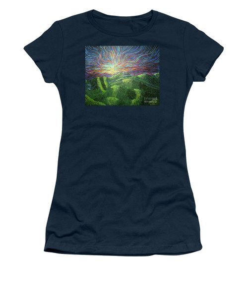Mt. Mitchell  Women's T-Shirt