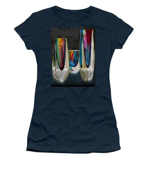 Multiplicity Women's T-Shirt