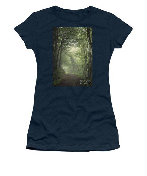 Mystery Awakens Women's T-Shirt