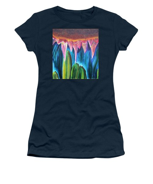 Nature's Soul.. Women's T-Shirt