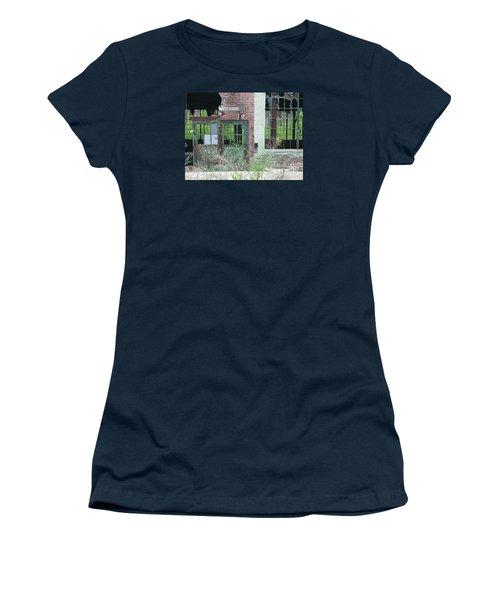 Obsolete Women's T-Shirt (Junior Cut) by Ann Horn