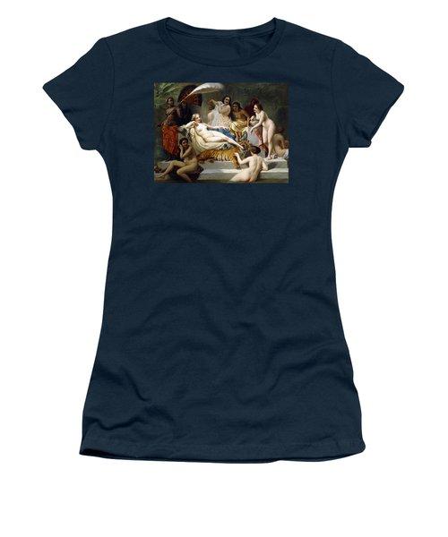 Odalisque Women's T-Shirt