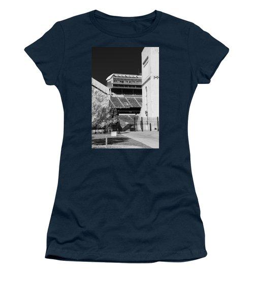 Ohio Stadium 9207 Women's T-Shirt