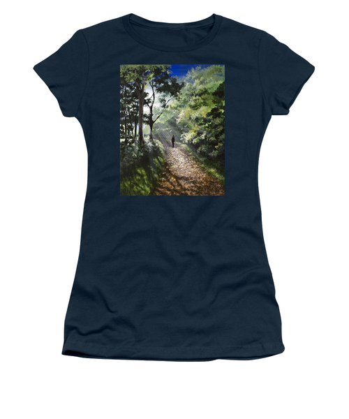 Onward Women's T-Shirt