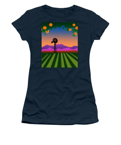 Orange County Women's T-Shirt